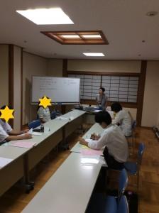 倉敷教室2015.8.4