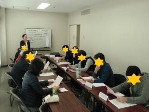スピーチコンテスト1